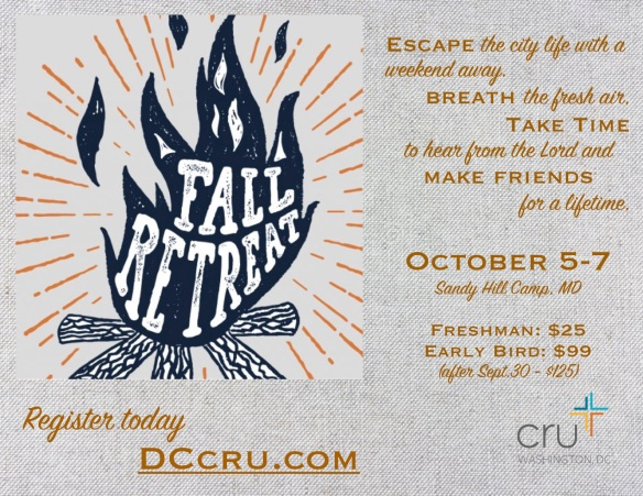 fall retreat flyer 18